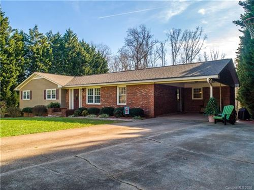 Photo of 166 Robbins Drive, Forest City, NC 28043 (MLS # 3581827)