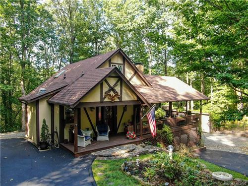 Photo of 145 Catatoga Path #66/1, Brevard, NC 28712-8465 (MLS # 3653827)