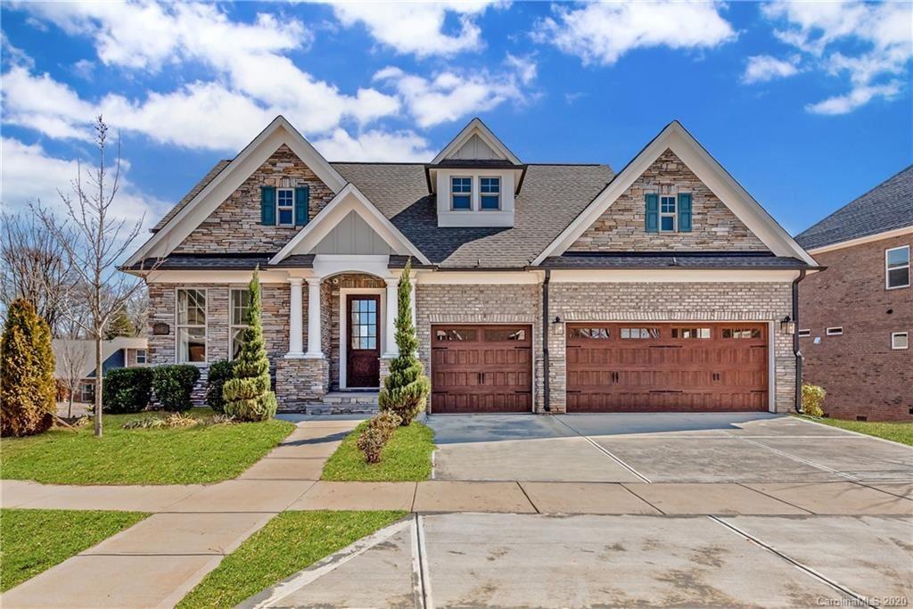 2607 Livery Stable Drive, Matthews, NC 28105 - MLS#: 3518827
