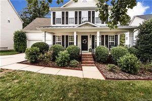 Photo of 1138 Elrond Drive NW, Charlotte, NC 28269 (MLS # 3546828)