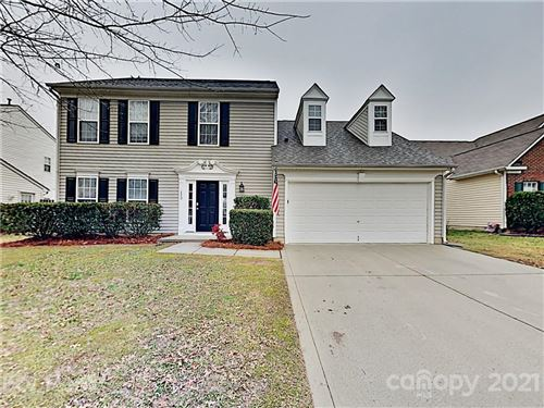 Photo of 113 Foxwood Place, Mount Holly, NC 28120 (MLS # 3706828)