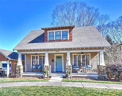 Photo of 2816 Whiting Avenue, Charlotte, NC 28205-1692 (MLS # 3711828)