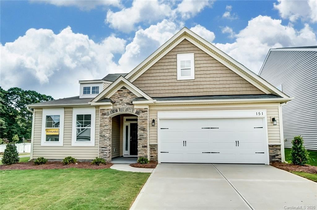 151 Suggs Mill Drive #Lot 97, Mooresville, NC 28115 - MLS#: 3587828