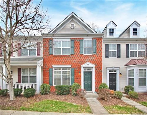 Photo of 2241 Aston Mill Place, Charlotte, NC 28273 (MLS # 3573829)