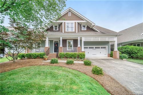 Photo of 822 Wismar Court, Charlotte, NC 28270-9542 (MLS # 3637830)