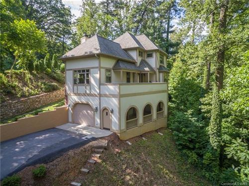 Photo of 95 Griffing Boulevard, Asheville, NC 28804 (MLS # 3497831)