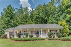 Photo of 13 Curtis Drive, Hendersonville, NC 28739 (MLS # 3533831)