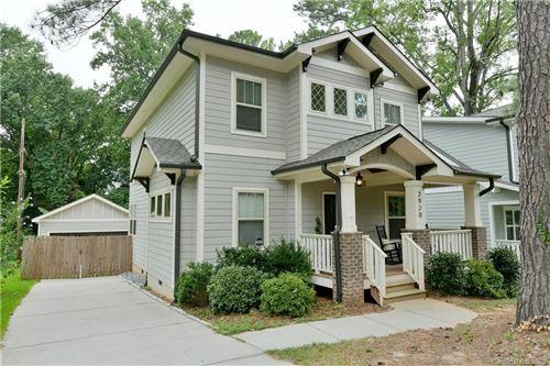 Photo of 2920 Hilliard Drive, Charlotte, NC 28205-2276 (MLS # 3649832)