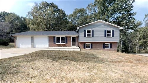 Photo of 3094 Brady Hoffman Road, Lincolnton, NC 28092 (MLS # 3580833)