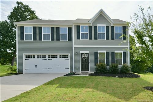 Photo of 2419 Willow Pond Lane SE, Concord, NC 28025-0039 (MLS # 3656833)