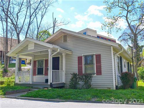 Photo of 58 S Ann Street S, Asheville, NC 28801 (MLS # 3732833)