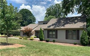 Photo of 21 Hamiltons Ferry Road, Lake Wylie, SC 29710 (MLS # 3530834)