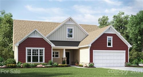 Photo of 329 Picasso Trail #92, Mount Holly, NC 28120 (MLS # 3703834)