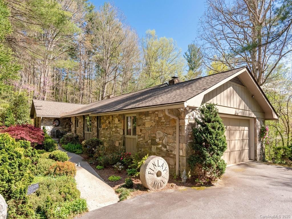 Photo of 250 Tranquility Place, Hendersonville, NC 28739-8314 (MLS # 3614834)