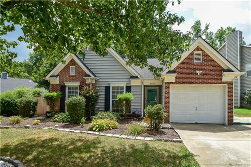 Photo of 9228 Darbyshire Place, Charlotte, NC 28216-1780 (MLS # 3645835)