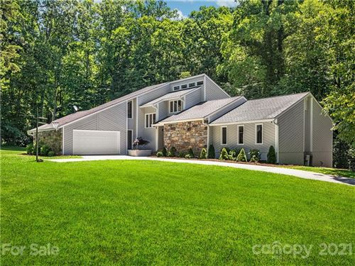 Photo of 19 Shady Brook Lane, Fairview, NC 28730-9574 (MLS # 3754835)