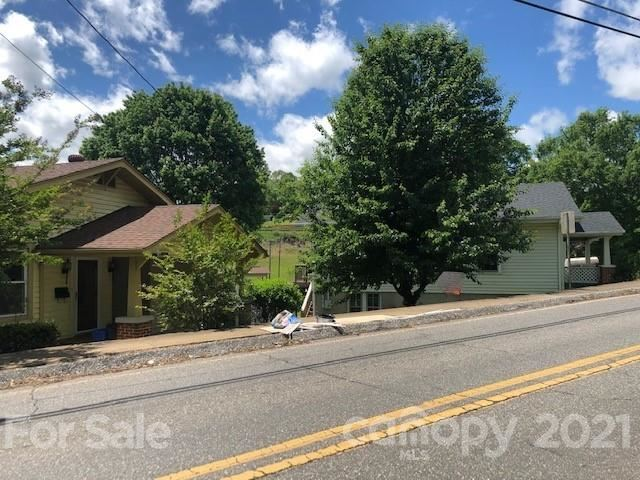 Photo of 477 & 491 W Court Street, Marion, NC 28752 (MLS # 3736835)