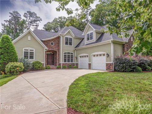 Photo of 158 Monarch Lane, Mooresville, NC 28115-7700 (MLS # 3727836)