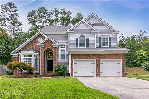 Photo of 9901 Leaf Arbor Lane, Charlotte, NC 28277-0011 (MLS # 3787836)
