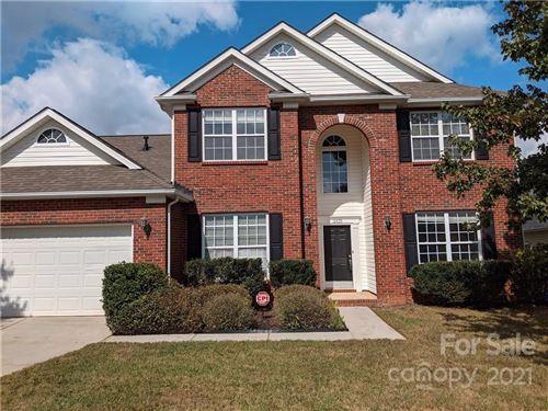 Photo of 16820 Macanthra Drive, Charlotte, NC 28213-4879 (MLS # 3798836)