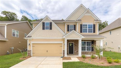 Photo of 1533 Cambria Court #350, Lake Wylie, SC 29710 (MLS # 3658837)