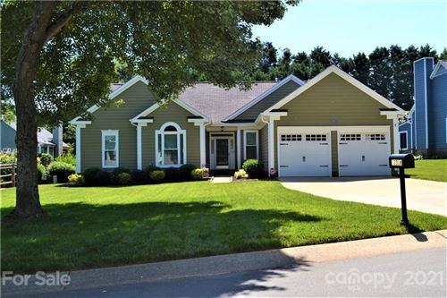 Photo of 12316 Cape Cedar Court, Huntersville, NC 28078-9130 (MLS # 3751837)