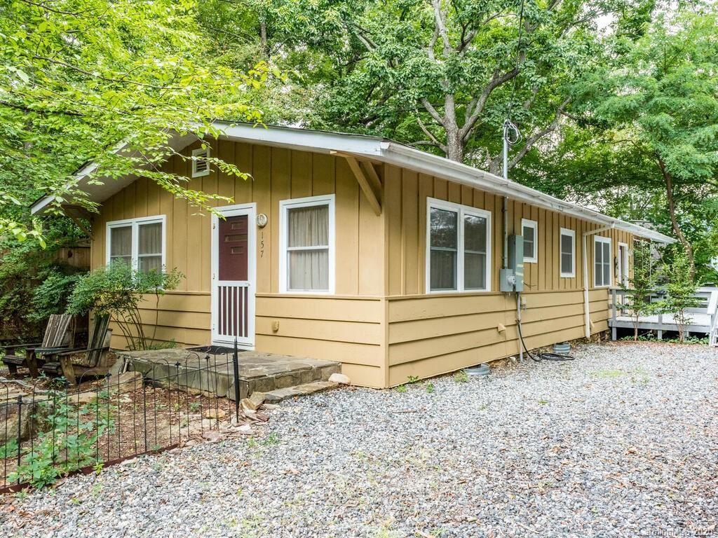 157 Ridgeview Circle, Lake Lure, NC 28746 - MLS#: 3659837