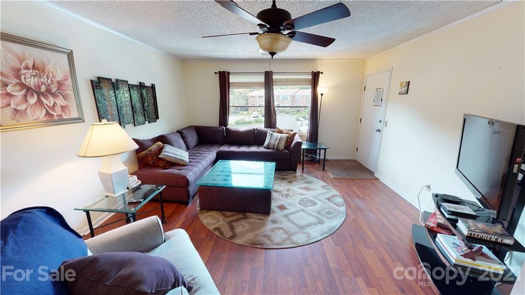 Photo of 27 Capri Lane #14-D, Hendersonville, NC 28792 (MLS # 3749837)