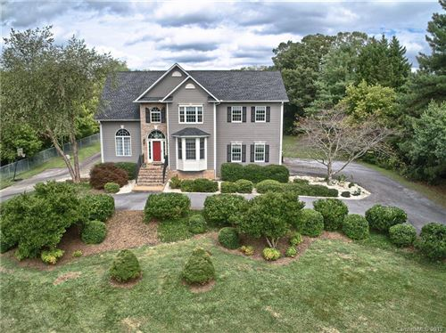Photo of 811 Cane Creek Road, Fletcher, NC 28732 (MLS # 3543838)