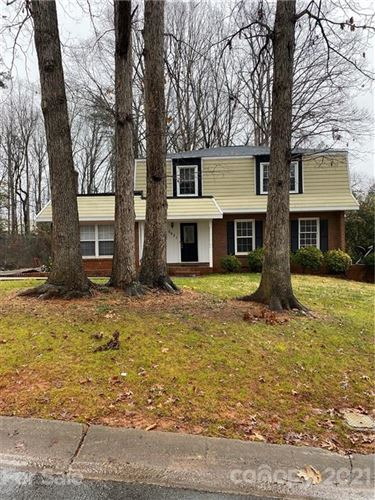 Photo of 5631 Idlebrook Drive, Charlotte, NC 28212-4656 (MLS # 3701838)