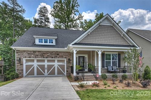 Photo of 9533 Spurwig Court, Charlotte, NC 28278-9021 (MLS # 3752838)