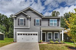 Photo of 1580 Spring Blossom Trail, Fort Mill, SC 29708 (MLS # 3519839)