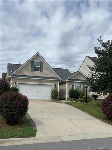 Photo of 711 Byrum Way Street, Huntersville, NC 28078-4212 (MLS # 3649839)