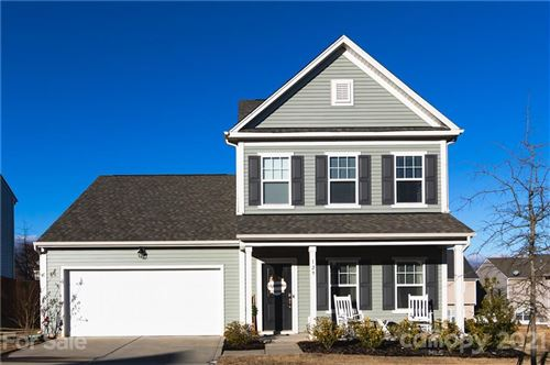 Photo of 129 Abel Peterson Drive, Mount Holly, NC 28120-1484 (MLS # 3710839)
