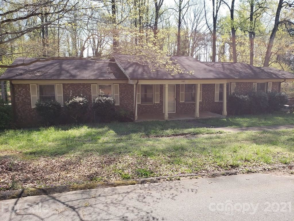 Photo for 197 Courtland Street, Spindale, NC 28160 (MLS # 3705839)