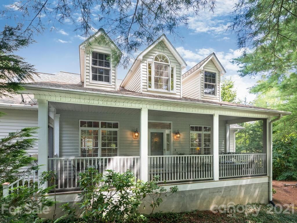 Photo of 210 Cold Stream Way, Hendersonville, NC 28791 (MLS # 3734839)
