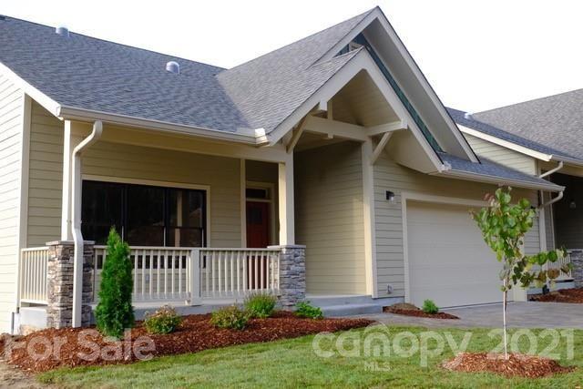 Photo of 136 Copper Valley Lane #15F, Hendersonville, NC 28739 (MLS # 3749839)