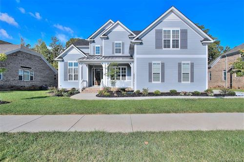 Photo of 596 Penny Royal Avenue, Fort Mill, SC 29715 (MLS # 3540840)