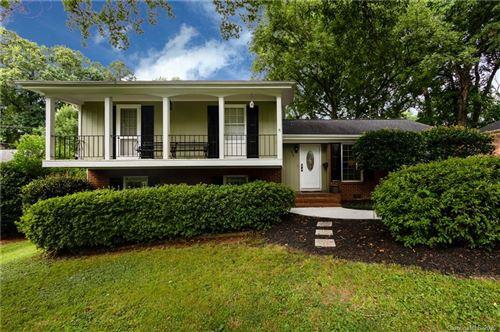 Photo of 6624 Sunview Drive, Charlotte, NC 28210-4633 (MLS # 3637840)