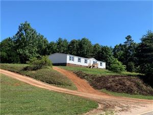 Photo of 4824 miller bridge Road, Connelly Springs, NC 28612 (MLS # 3479841)