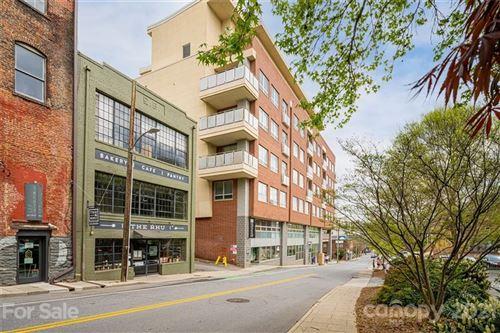 Photo of 12 Lexington Avenue #305, Asheville, NC 28801-3323 (MLS # 3729841)