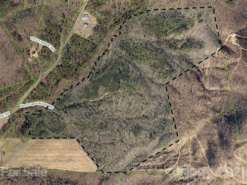 Photo of 0 Bailey Off Road, Nebo, NC 28761 (MLS # 3732841)