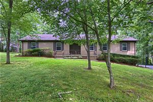 Photo of 109 Brightwater Heights Drive, Hendersonville, NC 28791 (MLS # 3479842)