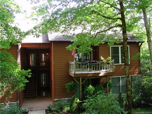 Photo of 171 Toxaway Views Drive #204, Lake Toxaway, NC 28747 (MLS # 3529842)