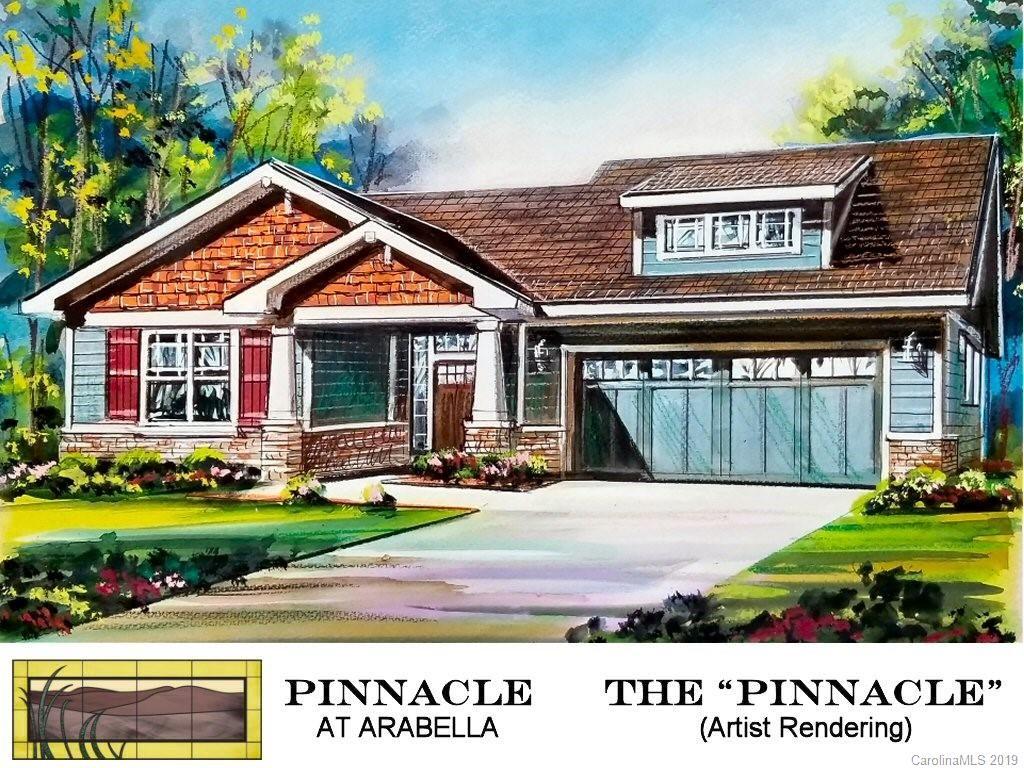 4 Pinnacle Crest Circle, Arden, NC 28704 - MLS#: 3567842