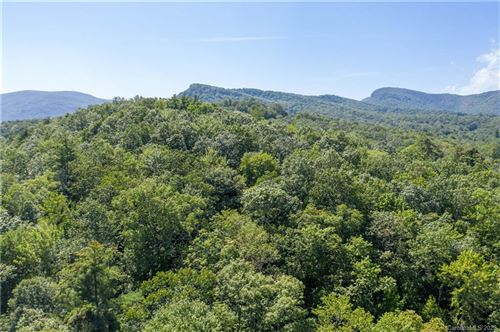 Photo of TBD Qualla Trace W #27, Section 3, Lake Toxaway, NC 28747 (MLS # 3657843)
