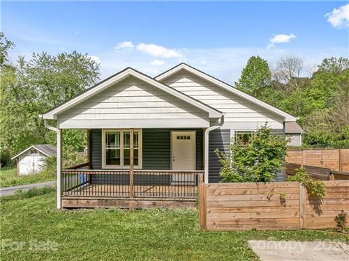 Photo of 154 Johnston Boulevard, Asheville, NC 28806 (MLS # 3736843)