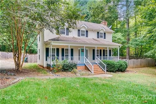 Photo of 14124 Maple Hollow Lane, Mint Hill, NC 28227-8589 (MLS # 3787843)