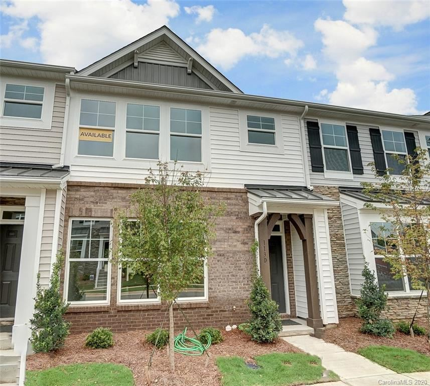 113 Synandra Drive #D-Lot 15, Mooresville, NC 28117 - MLS#: 3594843