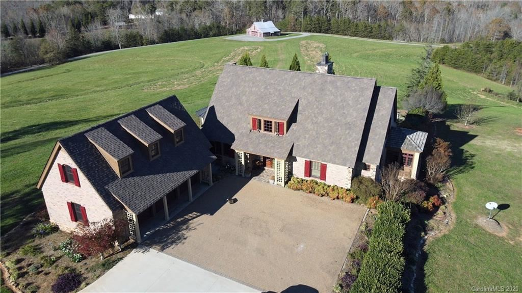 Photo of 602 Blackwood Road, Columbus, NC 28722-7513 (MLS # 3689843)